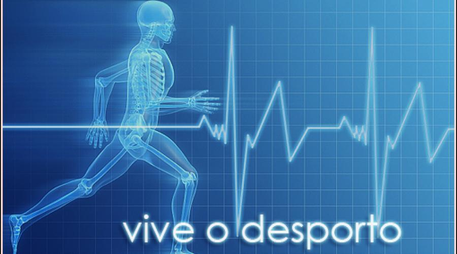 Vive o Desporto e AllinRace